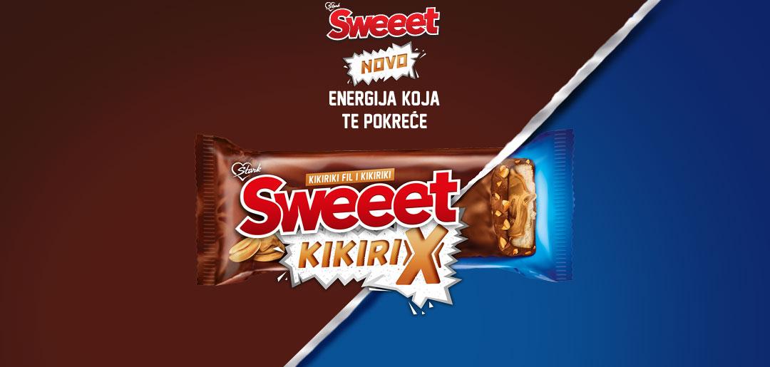 Sweeet Kikirix
